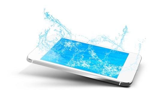 iphone naprawa po zalaniu szczecin