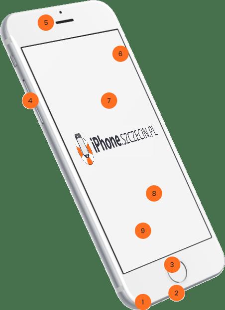 iphone serwis szczecin